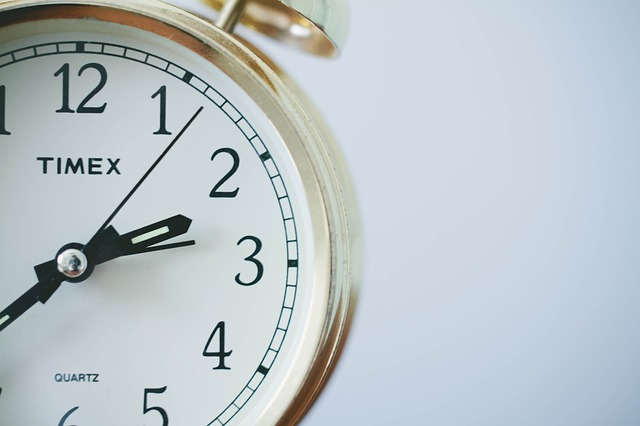 HSPは「期限」を決められると追い込まれる